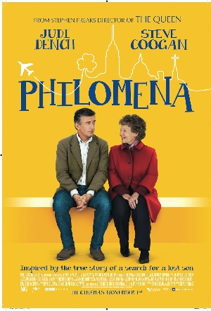 Cartaz Philomena