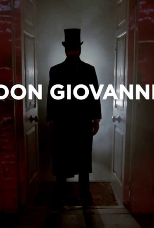 Cartaz Royal Opera House: Don Giovanni