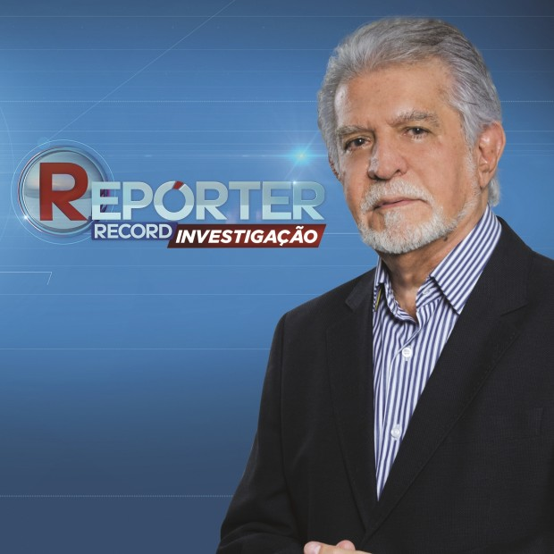 Estreia do Repórter Record Investigação impulsiona audiência da ...