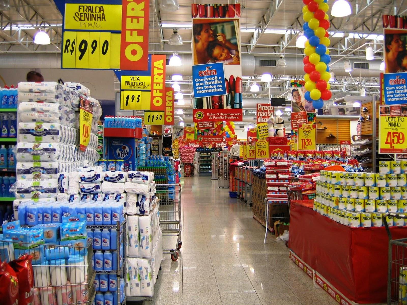 Freio no ritmo de aumento de preços aumenta volume de vendas no ...