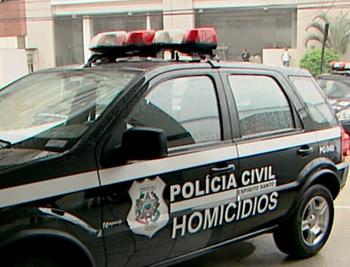 Dois mortos após troca de tiros em bairro da Serra | Folha Vitória