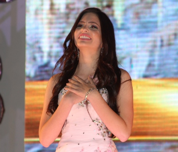 Capixaba Nicole Blank é eleita Miss Brasil Pré- Teen Universo ...