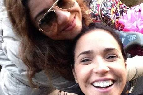 Esposa de Daniela Mercury, Malu Verçosa reitera vontade de ...