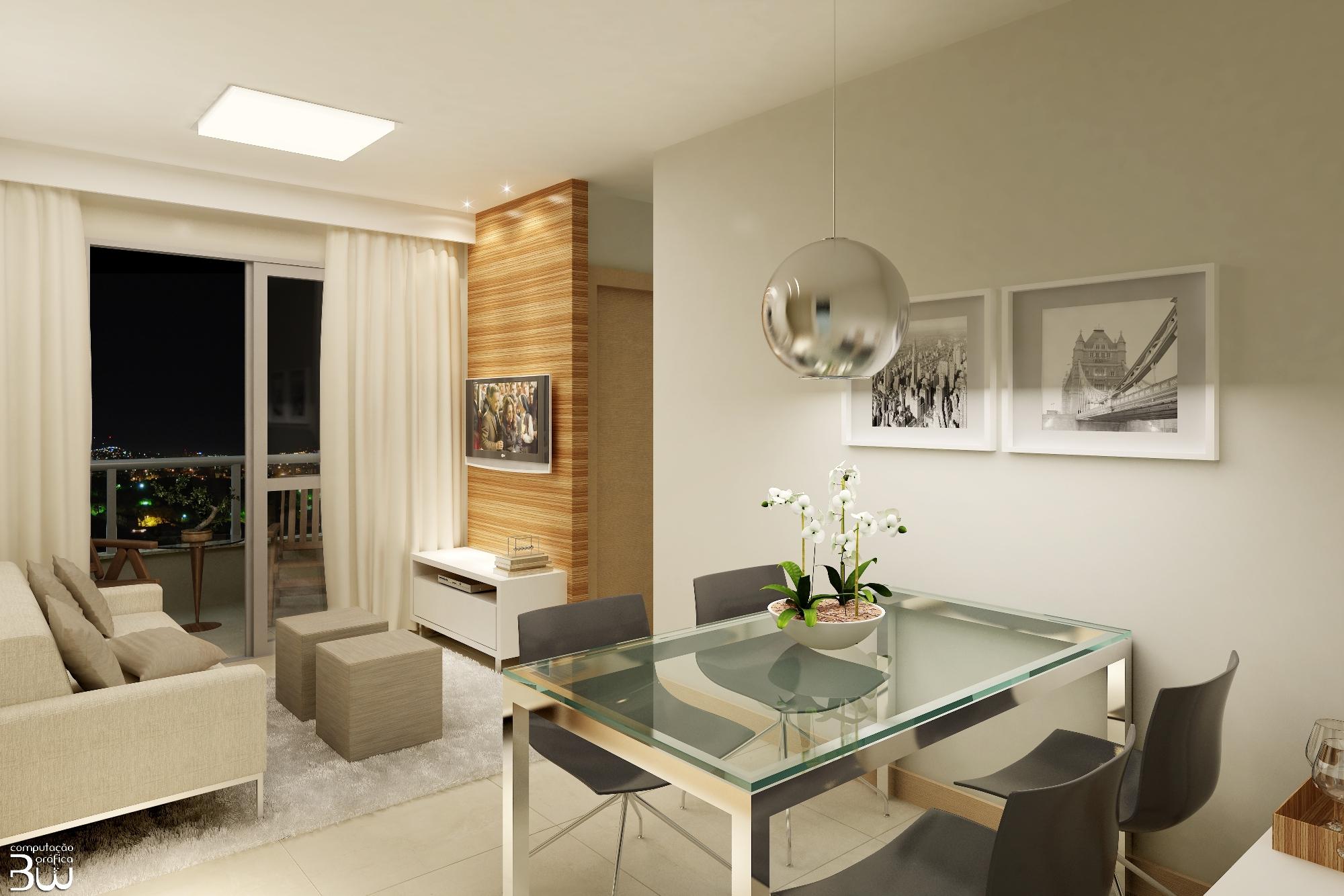 Itaparica em alta no mercado imobili rio folha vit ria - Fotos de lofts decorados ...