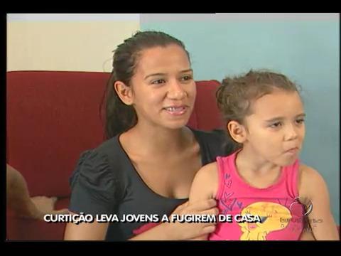 Curtição leva jovens a fugirem de casa | Folha Vitória