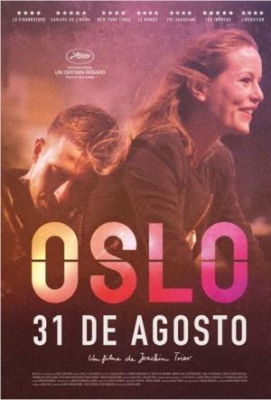 Oslo: 31 de agosto | Folha Vitória