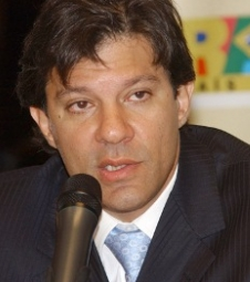 Haddad: Debate foi chance para indecisos