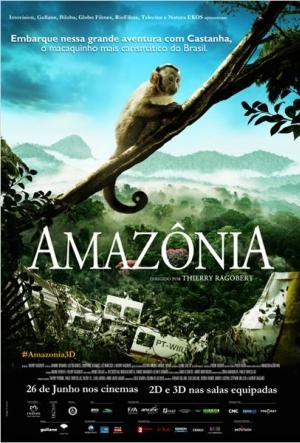 Cartaz Amazônia