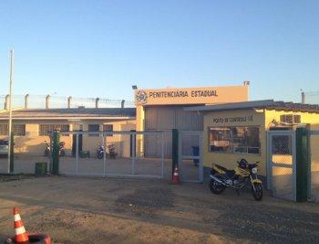 Presos fogem de penitenciária no Complexo do Xuri em Vila Velha ...