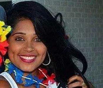 A jovem Gabryella foi brutalmente assassinada