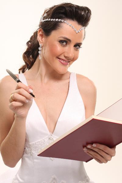 Dezembro é o novo mês queridinho das noivas | Folha Vitória