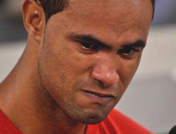 Goleiro Bruno quer anular reconhecimento de paternidade de filho ...
