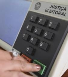 Prazo para pedir voto em trânsito vai até 5ª