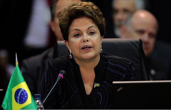 Campanha de Dilma fica com 68% dos maiores doadores   Folha ...