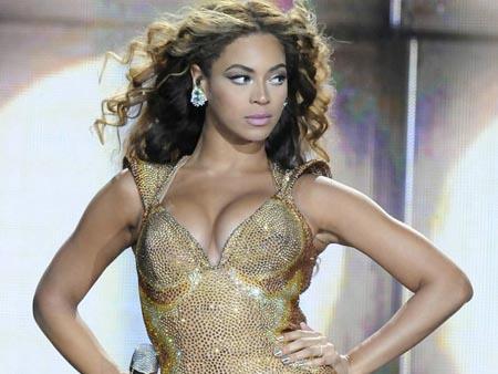 Mesmo com polêmicas no casamento, Beyoncé receberá prêmio ...