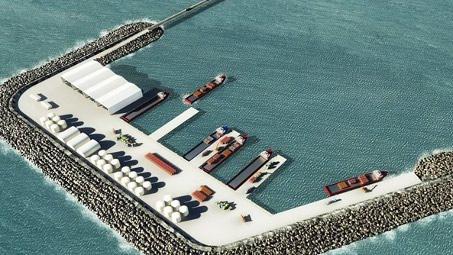 Município de Itapemirim tenta reverter decisão que suspende construção de portos