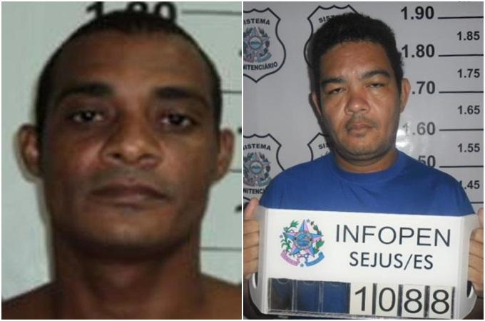 Dois presos fogem de penitenciária de segurança máxima em Viana