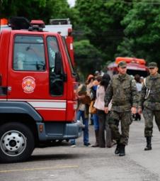 MPF quer informações do acidente de Campos