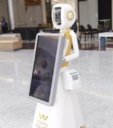 Tecnologia em novo shopping de Vila Velha