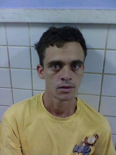 Foragido acusado de homicídio qualificado é preso em Cariacica ...