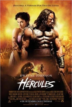 Cartaz Hércules