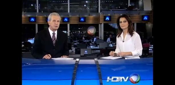 Em ótima fase, Jornal da Record cresce 33% em audiência em oito ...