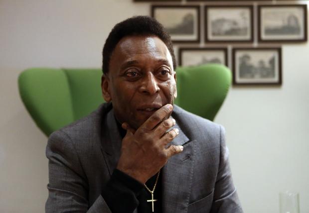 Rei do Futebol, Pelé completa 75 anos nesta sexta-feira sem perder ...