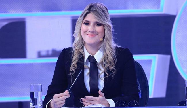 """CQC"", Globo pode ser destino de Dani Calabresa"
