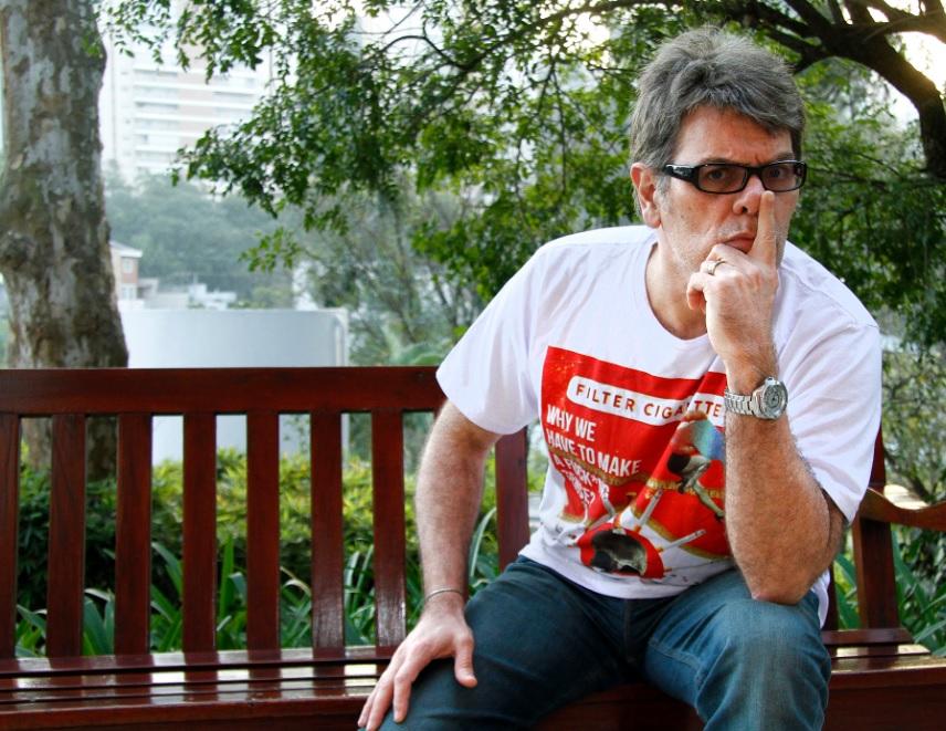 Com declarações polêmicas, Roger Moreira, do Ultraje a Rigor, fala ...