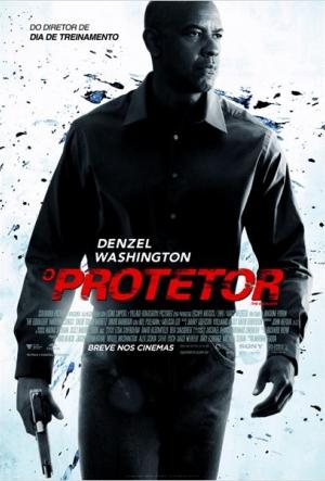 Cartaz O Protetor