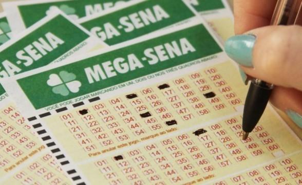 Mega-Sena sorteia 2º maior prêmio do ano no Norte do Espírito Santo