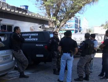 """""""Máfia do Táxi"""": suspeitos de comandarem fraude milionária em ..."""