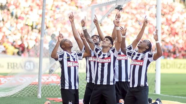 Flamengo é derrotado no Rio e está a quatro pontos da zona de ...