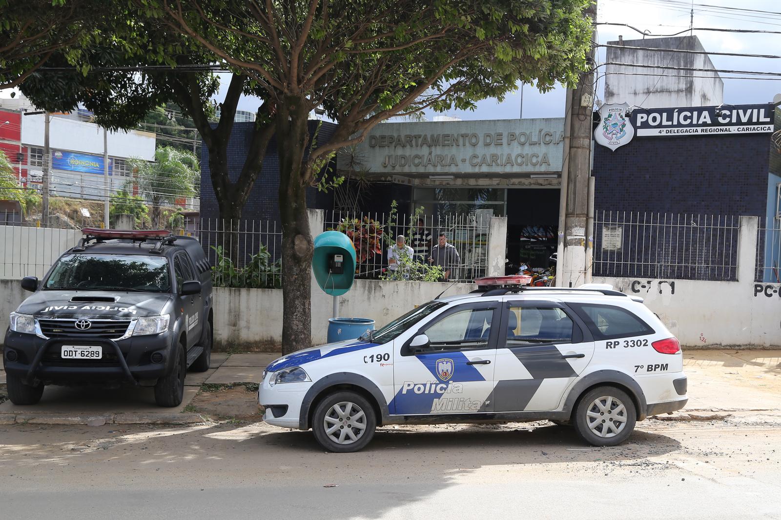 Sacoleiros capixabas são assaltados dentro de ônibus no Rio de ...
