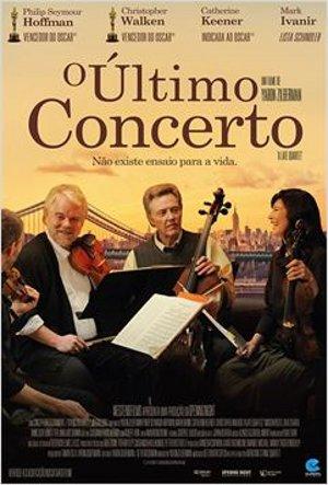 Cartaz O último Concerto