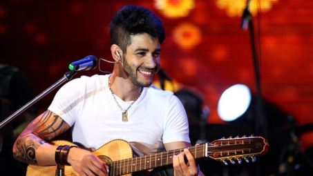 Fim de semana no ES tem Mateus Solano, Gusttavo Lima, Léo Magalhães e outras atrações!