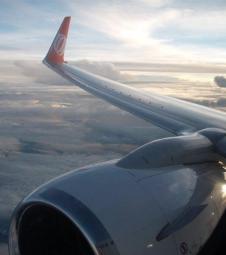Códigos promocionais de passagens aéreas