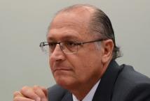 Geraldo Alckmin diz que recebeu retratação da ONU