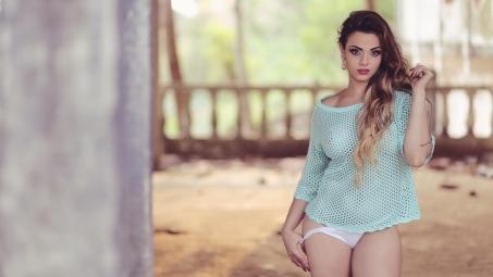 Novo Ensaio chega recheado de sensualidade na 2ª e Iasmyn Dávila promete te deixar sem fôlego