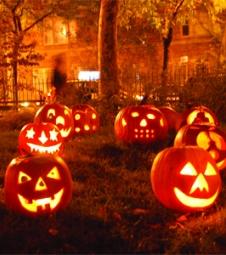 Confira as atrações do Halloween no Estado