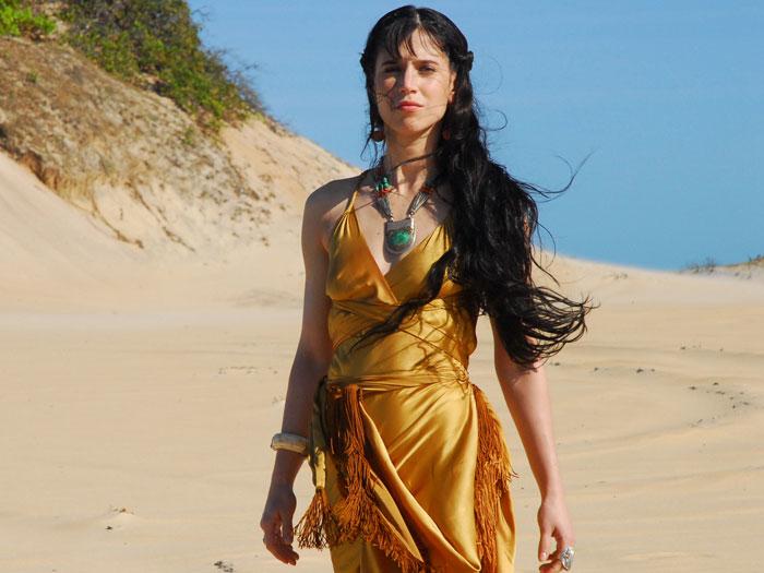 """""""Sansão e Dalila"""" é a substituta de """" José do Egito"""" na Record ..."""