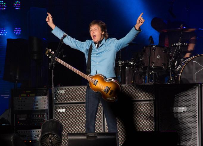 Vai para o show do Paul McCartney? Saiba o que muda no trânsito ...
