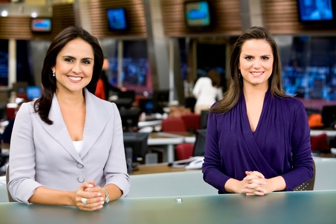 Fala Brasil lidera na audiência e 'Vitória' se isola na segunda ...