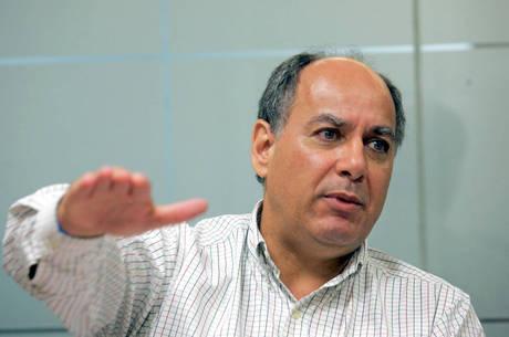 Justiça determina quebra de sigilo de ex-presidente da Petrobras - Folha Vitória