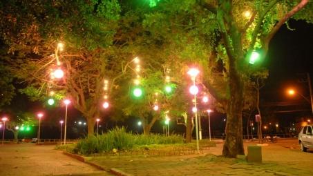 Gastos com iluminação de Natal passam de R$ 3 milhões nas prefeituras da Grande Vitória