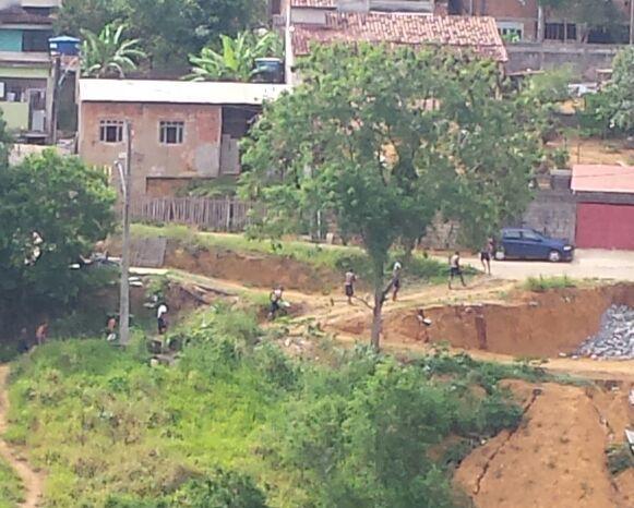 Dois fugitivos da Unip são recapturados após roubo de carro em ...