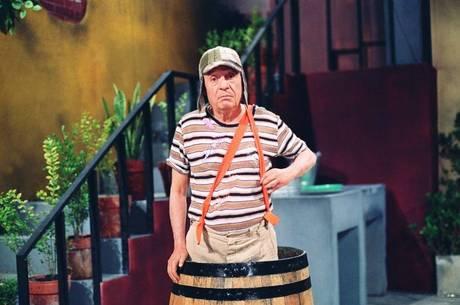 Roberto Bolaños, o Chaves, tem despedida emocionada | Folha ...