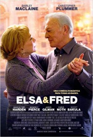Cartaz Elsa & Fred