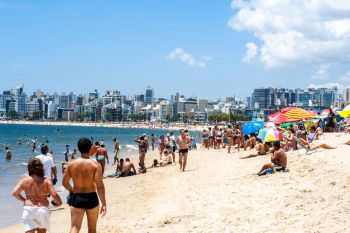 Alerta! Estudo aponta contaminação fecal em areais das praias da ...