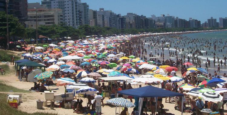 Mineiros ficam revoltados com prefeito que quer selecionar turistas ...